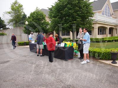 SSCEF Golf Tournament June 2012