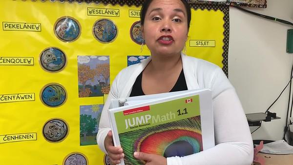 JUMP Math Translations