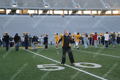 WVU vs Virginia Tech - Miscellaneous Photos