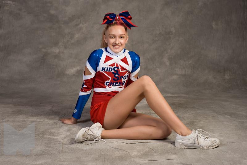 Cheer - Team / Ind. - 10-25-08