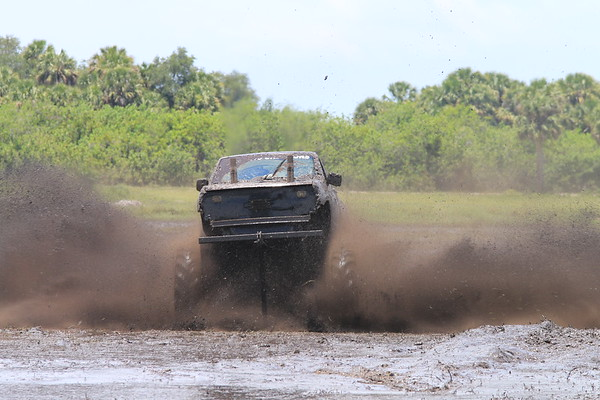Battle Bogs Party In The Mud at Plant Bamboo 2019