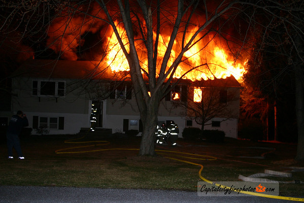 4/3/08 - Londonderry Township - Woodcrest Dr