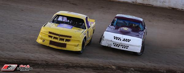 Lebanon Valley Speedway - 8/14/21 - Lucas Ballard