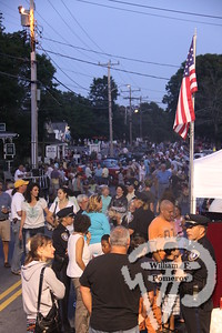 Orleans Police Block Party