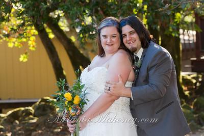 Lauren & Drake's Wedding Day