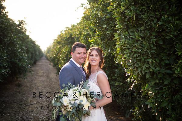 Linna + Chad | Wedding