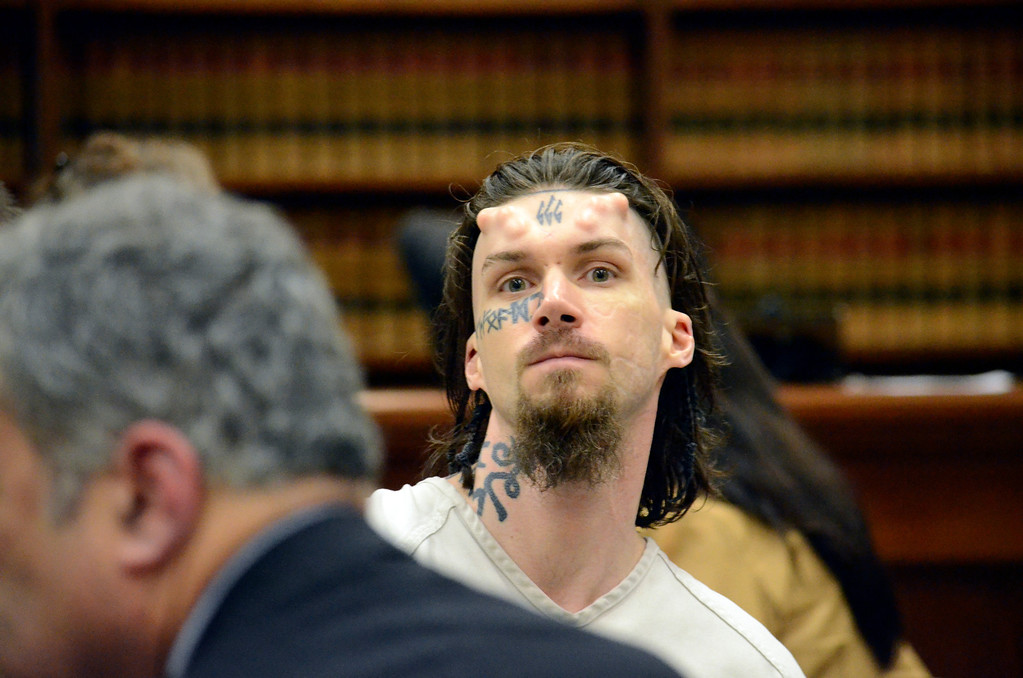 . Caius Veious in Berkshire Superior Court, Wed May 22, 2013 (GARVER)