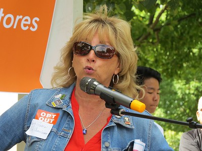 Opt Out Rally SPEAKERS Aug 31 2019 part 12