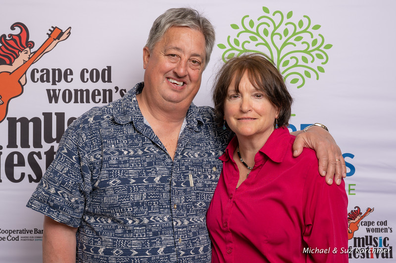 Dave and Joanne Berrios