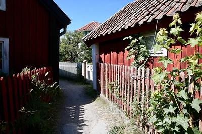 Sandham; Sweden; S