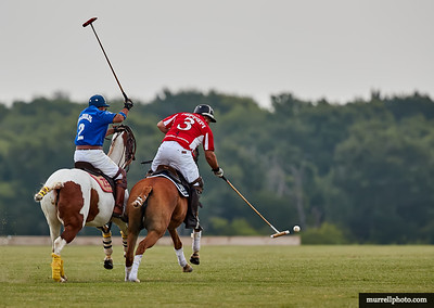 Central Texas Polo Association  2017