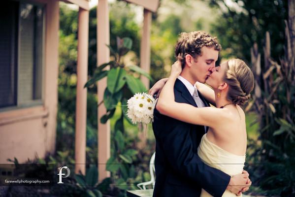 [Highlights] Joseph & Alexandra's Wedding Adventure...