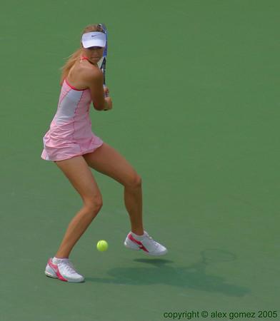 Tennis - Nasdaq-100 Open