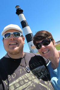 Outer Banks April 2012