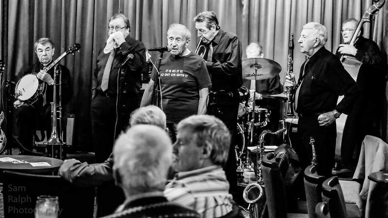 Wirrorleans Jazz Band ( Repeat Offenders )