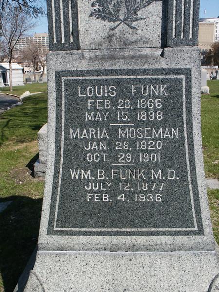 Louis Funk