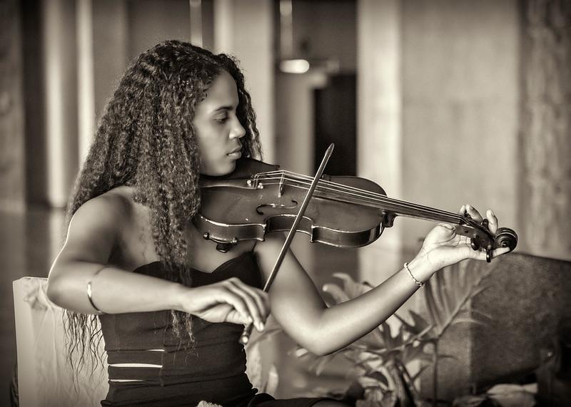 Discipline and Talent in Cuba....