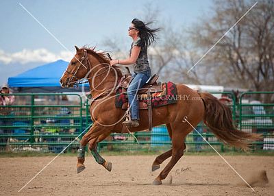 Colorado Horse Rescue Network Gymkhana 4.11.15