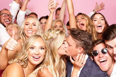 PALMER & BLAIK'S WEDDING JUNE 7, 2020