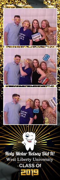 Kelsey Grad Party