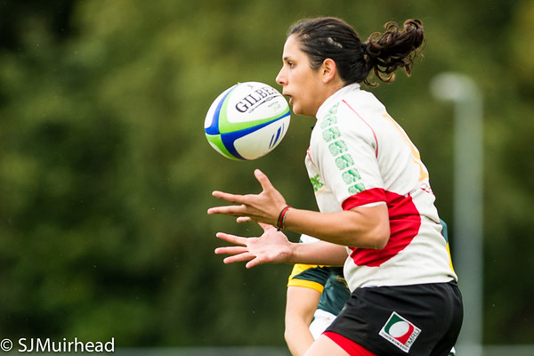 Mexico at WSWS Qualifiers in Dublin - Day 1