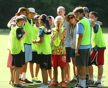 Chapel Hill CUT Camp July 10