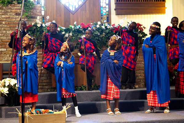 KingsKids Missionary Choir