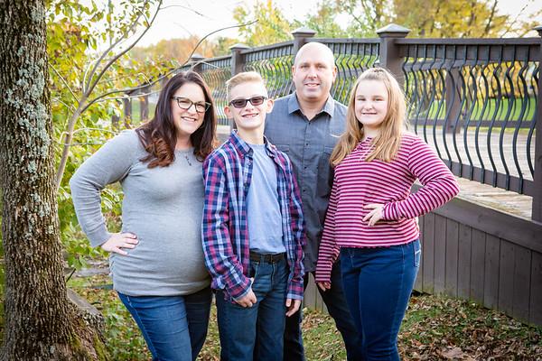 Hicks-Lauer Family
