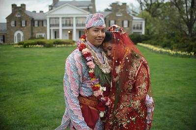 Sam and Presha's Ceremony