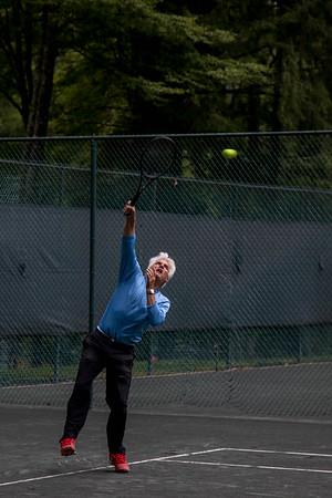 30th Annual Tennis Pro Am – August 10-12, 2018