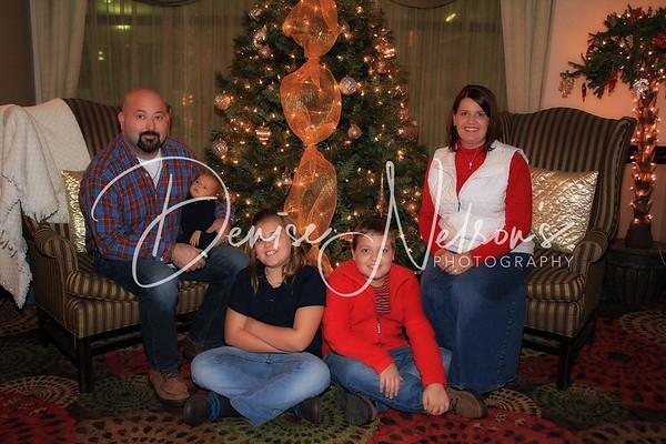 Dalton Family