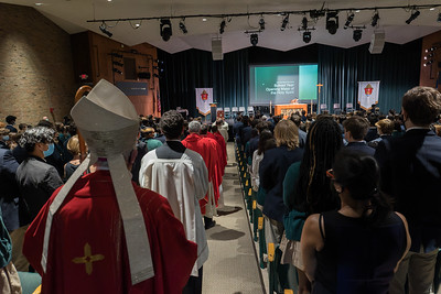 Northwest Catholic High School - West Hartford - 2021.09.10