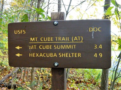 10/13/2018 Fall Vacation Day Two; Mount Cube