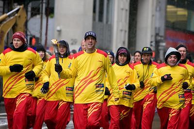 Global Law Enforcement Torch Run