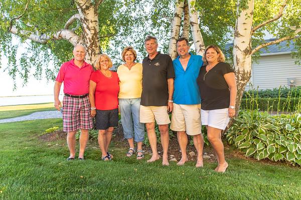 Russ's Family