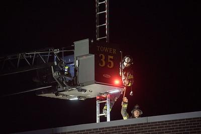 Pho Vy Fire - 6770 Cornerstar Way