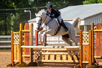 2018 Sewickley Hunt Horse Show