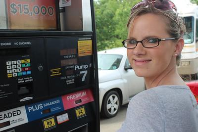 Road Trip to Atlanta - May 12, 2012