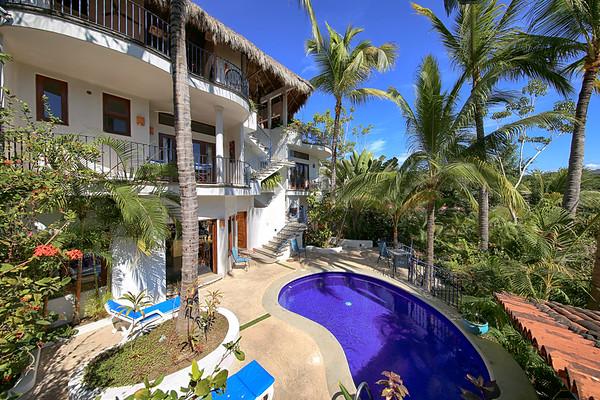 Casa Jardin De Las Palmas - Sayulita, MX