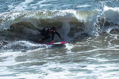 Bucc Shore Break