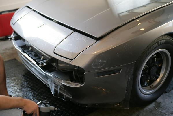 83 Porsche 944