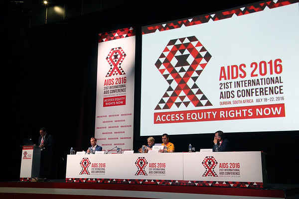 SYMPOSIA SESSION (WESY03) Opportunities for and Challenges to Sustainable Financing of the AIDS Response