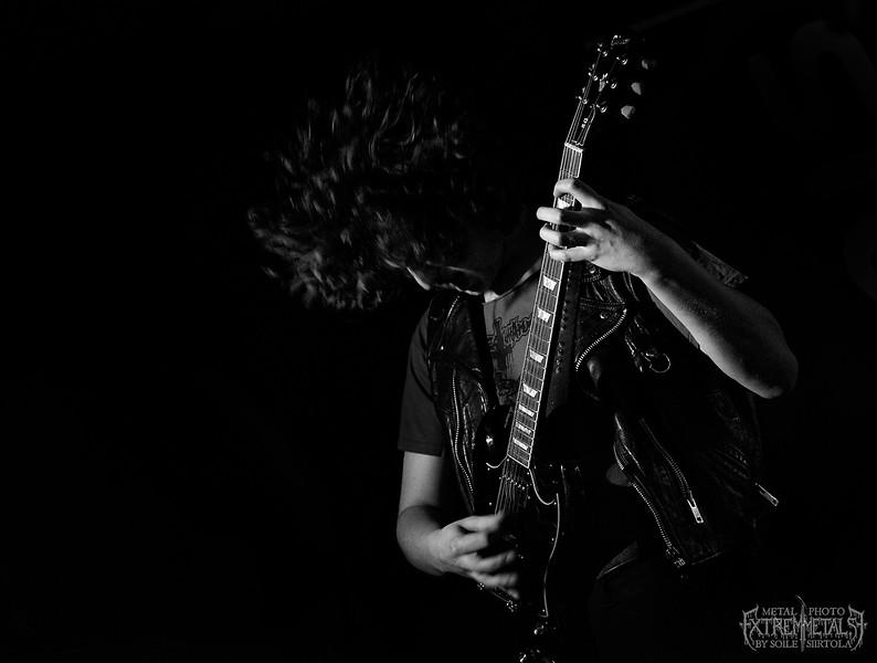 INSANE - Jönköping Metal Fest 6/3 2020