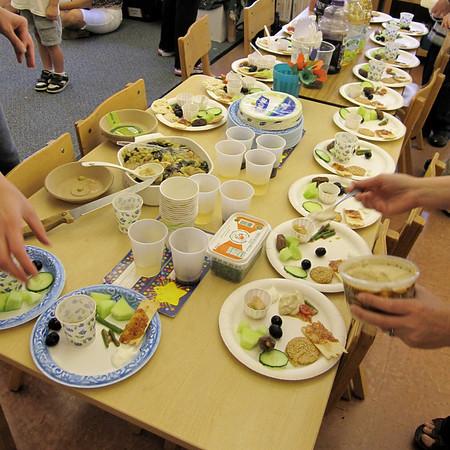 Egyptian Feast