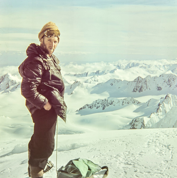 1954 Don Peacock in Southern Alps.jpg