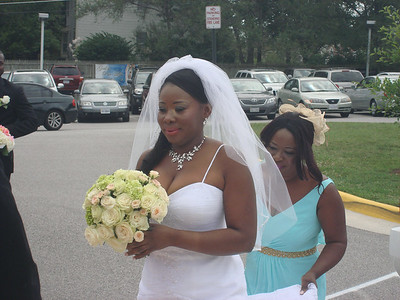 Yaw and Ruth's Wedding