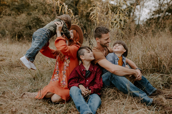 Cochrane 2019 // Family Session