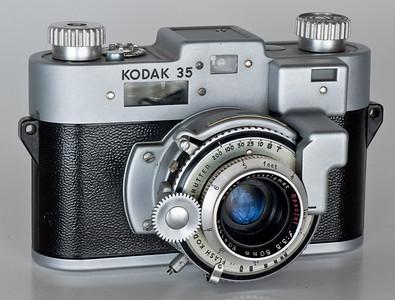 Kodak 35 RF - 1940