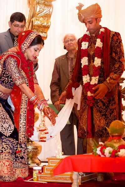 Le Cape Weddings - Indian Wedding - Day 4 - Megan and Karthik Ceremony  60.jpg