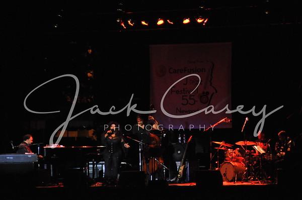 Newport Jazz Festival 55 - FRIDAY